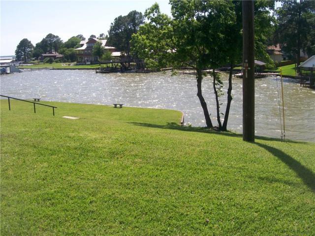 849 S Gun Barrel Lane B1, Gun Barrel City, TX 75156 (MLS #13839735) :: Magnolia Realty