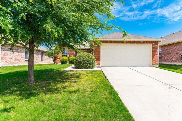 12613 Feathering Drive, Frisco, TX 75034 (MLS #13839814) :: RE/MAX Landmark