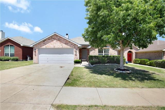 3725 Hazel Drive, Fort Worth, TX 76244 (MLS #13839826) :: Team Hodnett