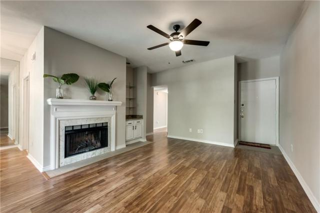 8550 Fair Oaks Crossing #207, Dallas, TX 75243 (MLS #13839847) :: Magnolia Realty