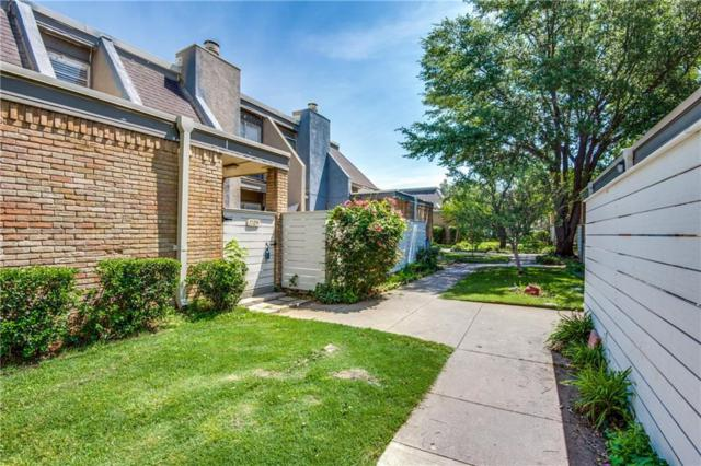 3121 Park Lane #1105, Dallas, TX 75220 (MLS #13839864) :: Magnolia Realty