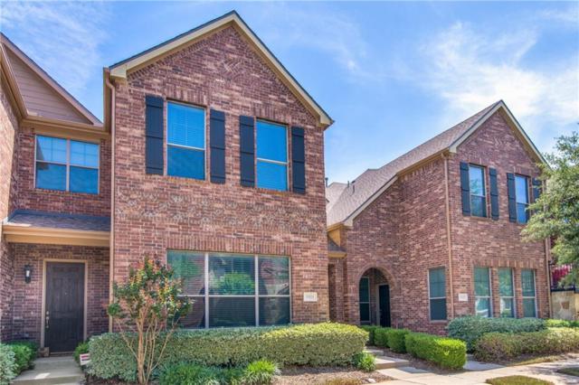 5321 Locust Drive, Mckinney, TX 75070 (MLS #13839876) :: Magnolia Realty