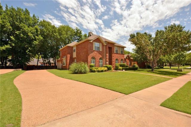 153 Wellington Lane, Heath, TX 75032 (MLS #13839892) :: RE/MAX Landmark