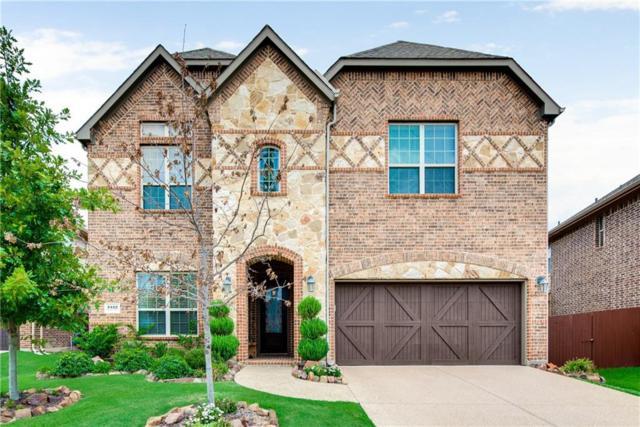2422 Farrington Drive, Garland, TX 75044 (MLS #13839974) :: Team Hodnett
