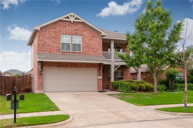 2020 Pine Knot Drive, Heartland, TX 75126 (MLS #13839986) :: Century 21 Judge Fite Company