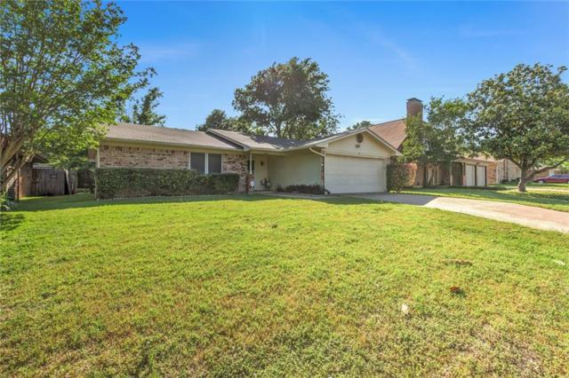 3817 Del Rio Drive, Fort Worth, TX 76133 (MLS #13839990) :: Century 21 Judge Fite Company