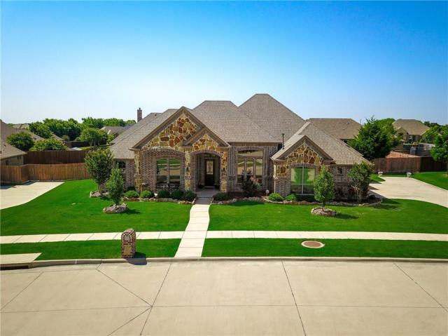 411 Montpelier Lane, Ovilla, TX 75154 (MLS #13840036) :: RE/MAX Preferred Associates