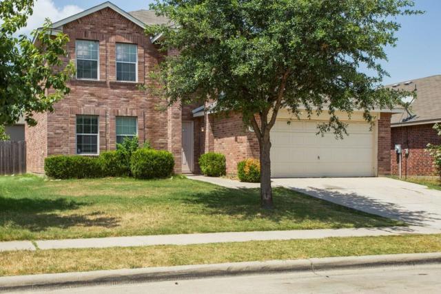 617 Horn Street, Crowley, TX 76036 (MLS #13840075) :: Magnolia Realty