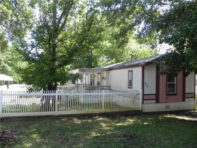 473 Vz County Road 4203, Canton, TX 75103 (MLS #13840114) :: RE/MAX Landmark