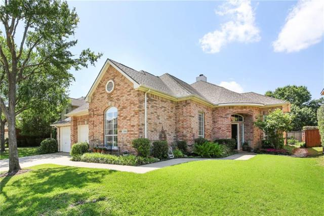 3701 Burlington Drive, Flower Mound, TX 75022 (MLS #13840158) :: Century 21 Judge Fite Company