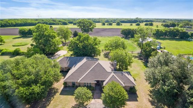 10 Santa Fe Trail, Lucas, TX 75002 (MLS #13840177) :: RE/MAX Town & Country