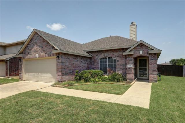 908 Charlotte Drive, Mckinney, TX 75071 (MLS #13840203) :: Frankie Arthur Real Estate