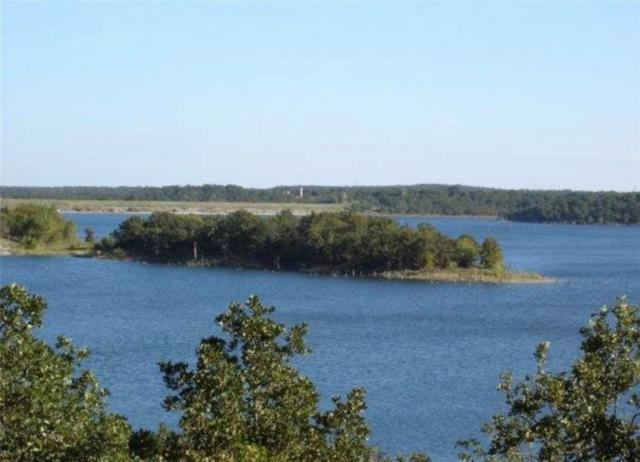 Lot 5 Bryson Ridge Drive, Bowie, TX 76230 (MLS #13840217) :: RE/MAX Town & Country
