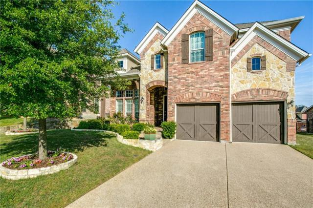 304 Gentle Creek Drive, Mckinney, TX 75070 (MLS #13840245) :: RE/MAX Landmark