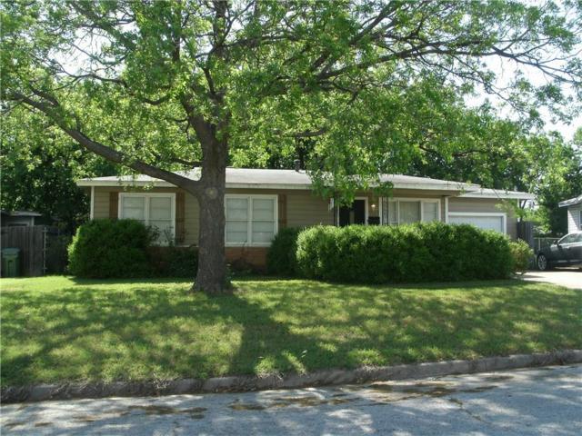 3711 Kris Street, North Richland Hills, TX 76180 (MLS #13840277) :: Magnolia Realty