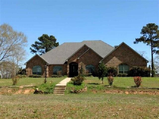 TBD Cr 424, Carthage, TX 75633 (MLS #13840301) :: The Mauelshagen Group