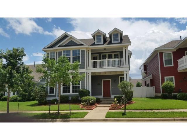 1930 Saint Simons Street, Savannah, TX 76227 (MLS #13840321) :: Baldree Home Team