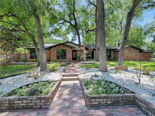3317 Chaparral Lane, Fort Worth, TX 76109 (MLS #13840426) :: RE/MAX Landmark