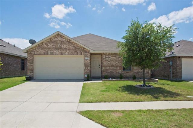 12624 Seagull Way, Frisco, TX 75034 (MLS #13840586) :: The Chad Smith Team