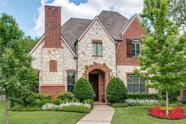 6027 Vickery Boulevard, Dallas, TX 75206 (MLS #13840611) :: RE/MAX Landmark