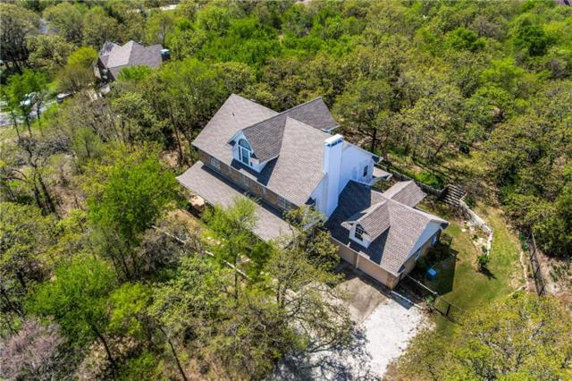 720 Pearl Cove, Oak Point, TX 75068 (MLS #13840623) :: Frankie Arthur Real Estate
