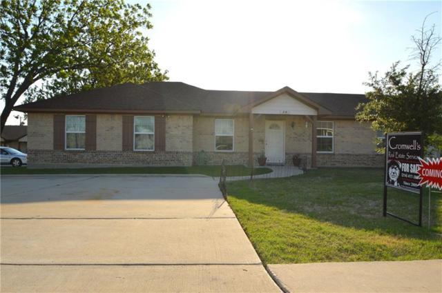 300 S Cottonbelt Avenue, Wylie, TX 75098 (MLS #13840663) :: Magnolia Realty