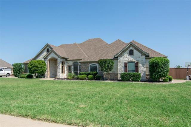 8271 Armstrong Way, Waxahachie, TX 75167 (MLS #13840671) :: Century 21 Judge Fite Company