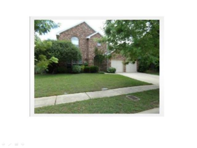 4809 Bellflower Way, Fort Worth, TX 76123 (MLS #13840698) :: The Rhodes Team