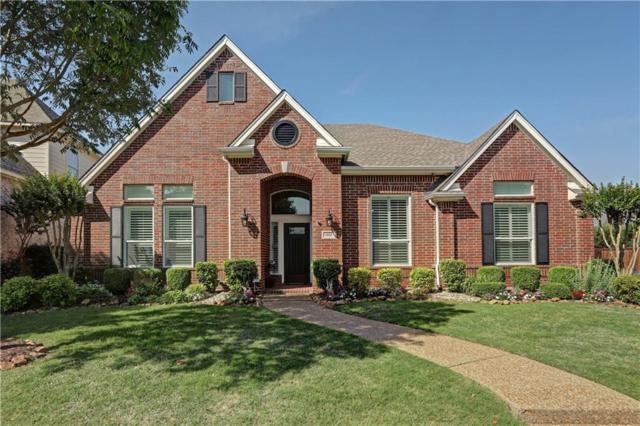 1421 Salado Drive, Allen, TX 75013 (MLS #13840708) :: Magnolia Realty