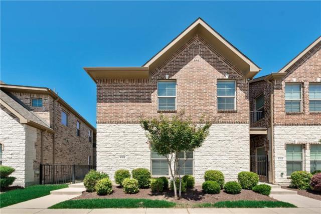 4185 Comanche Drive, Carrollton, TX 75010 (MLS #13840730) :: Team Hodnett
