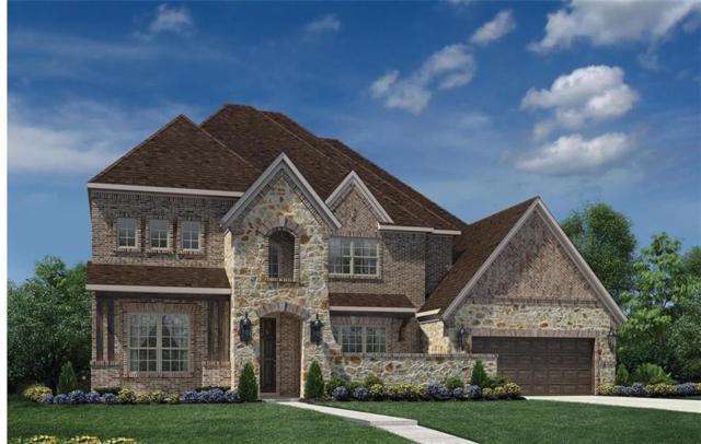 7207 Calypso Lane, Frisco, TX 75035 (MLS #13840801) :: Team Hodnett