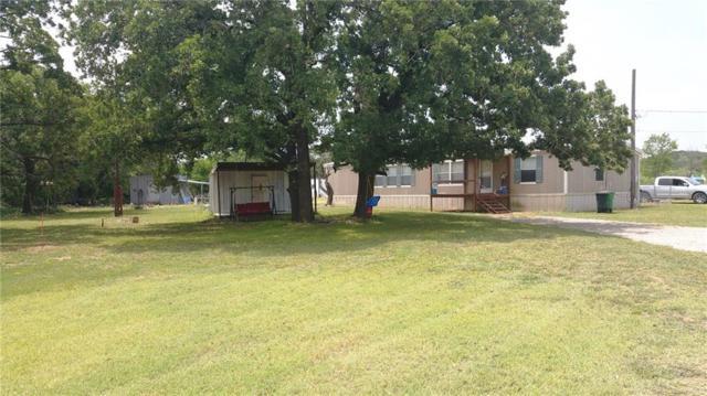 364 Shadow Tree, Mineral Wells, TX 76067 (MLS #13840825) :: The Tonya Harbin Team