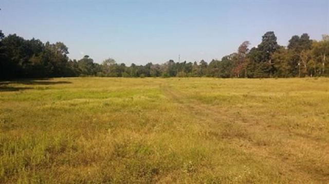 1188 S Us Hwy 59 Highway, Carthage, TX 75633 (MLS #13840867) :: All Cities Realty