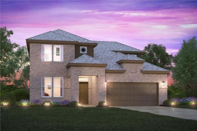8024 Larch Lane, Fort Worth, TX 76131 (MLS #13840889) :: Team Hodnett