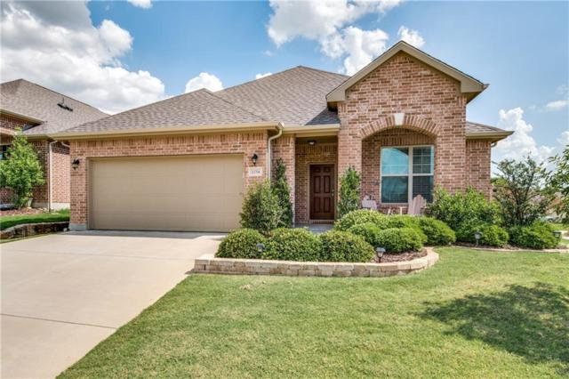 1254 Water Lily Drive, Little Elm, TX 75068 (MLS #13840907) :: Hargrove Realty Group