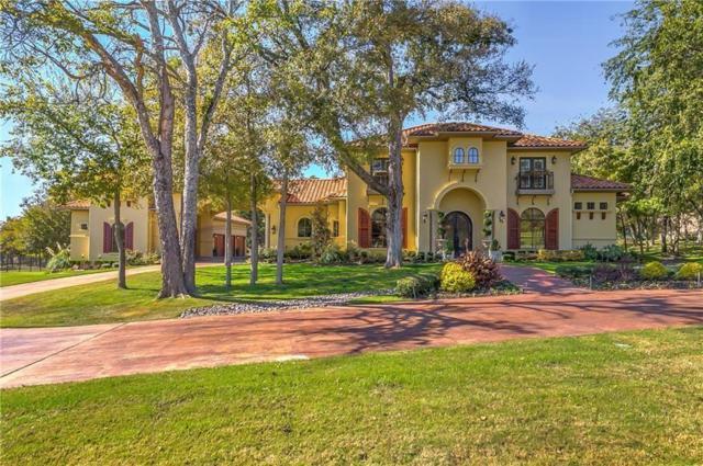 167 Kortney Drive, Hudson Oaks, TX 76087 (MLS #13840915) :: Team Hodnett