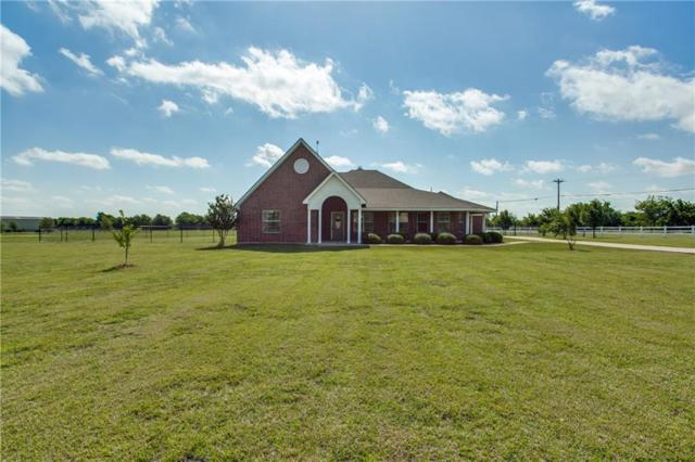 12338 Park Ridge Trail, Fort Worth, TX 76179 (MLS #13841011) :: Magnolia Realty