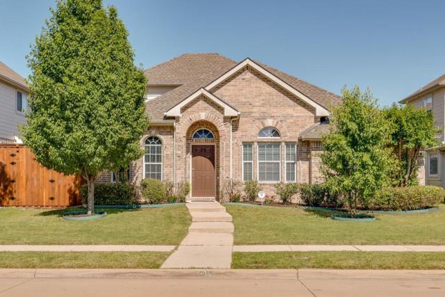 7704 Mapleridge Drive, Plano, TX 75024 (MLS #13841093) :: Team Hodnett