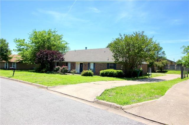 716 Blanton, Sherman, TX 75092 (MLS #13841142) :: Magnolia Realty