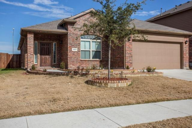 1821 Jacona Trail, Fort Worth, TX 76131 (MLS #13841185) :: The Rhodes Team