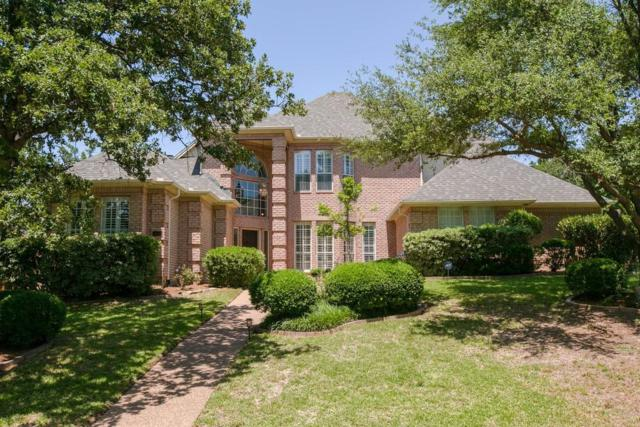 403 Leigh Court, Highland Village, TX 75077 (MLS #13841214) :: Team Tiller