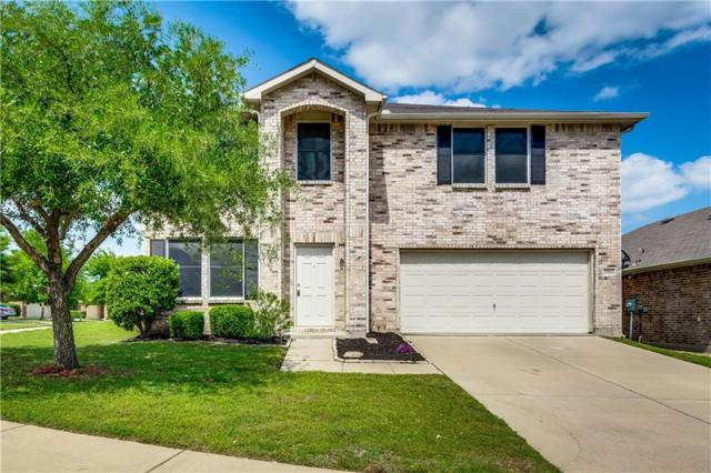 12864 Cowper Drive, Frisco, TX 75035 (MLS #13841232) :: Baldree Home Team