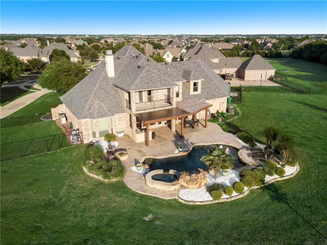 4 Wiltshire Court, Heath, TX 75032 (MLS #13841267) :: Team Hodnett