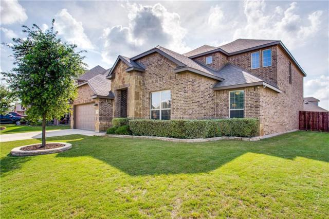 1670 St Croix Street, Burleson, TX 76028 (MLS #13841373) :: The Mitchell Group