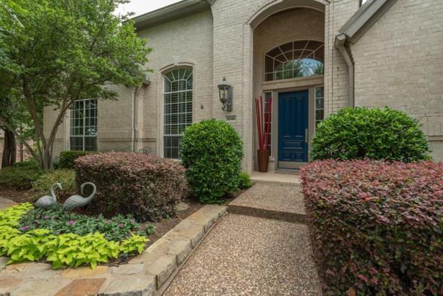 3346 Castlewood Boulevard, Highland Village, TX 75077 (MLS #13841389) :: Team Tiller