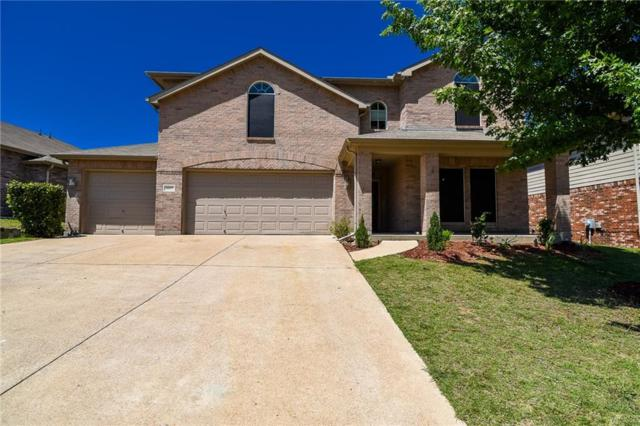 6153 Bowfin Drive, Fort Worth, TX 76179 (MLS #13841419) :: Century 21 Judge Fite Company