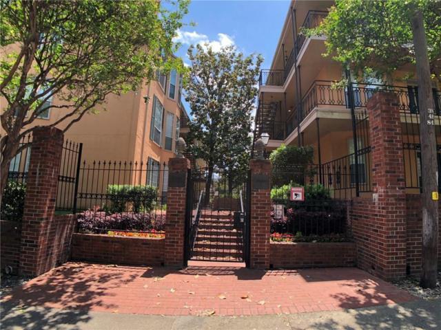 6318 Richmond Avenue #4105, Dallas, TX 75214 (MLS #13841427) :: Magnolia Realty