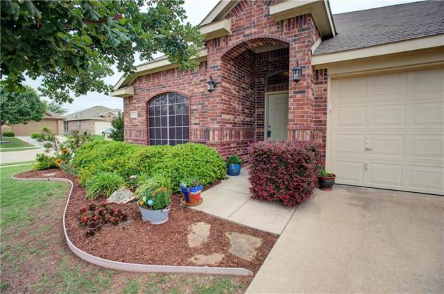 201 Rawhide Street, Waxahachie, TX 75165 (MLS #13841495) :: Baldree Home Team