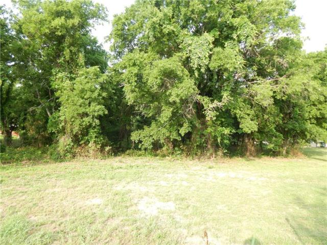TBD Harmony Spur, Weatherford, TX 76087 (MLS #13841685) :: The Sarah Padgett Team