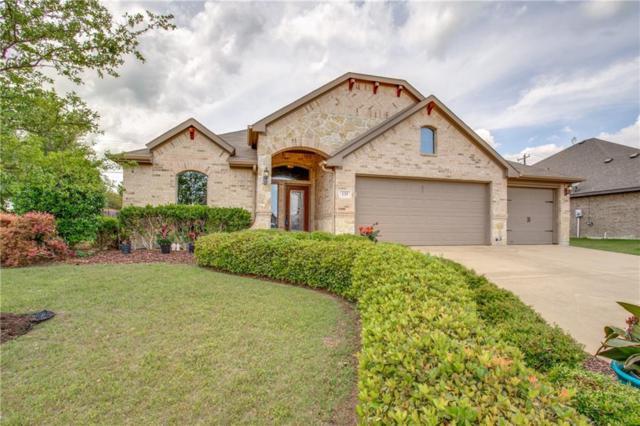 135 Sierra Drive, Waxahachie, TX 75167 (MLS #13841700) :: RE/MAX Preferred Associates